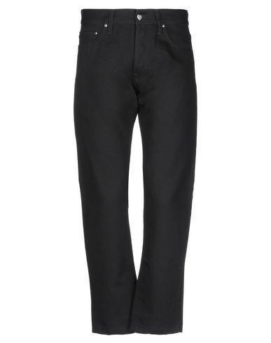 Фото - Повседневные брюки от CARHARTT черного цвета