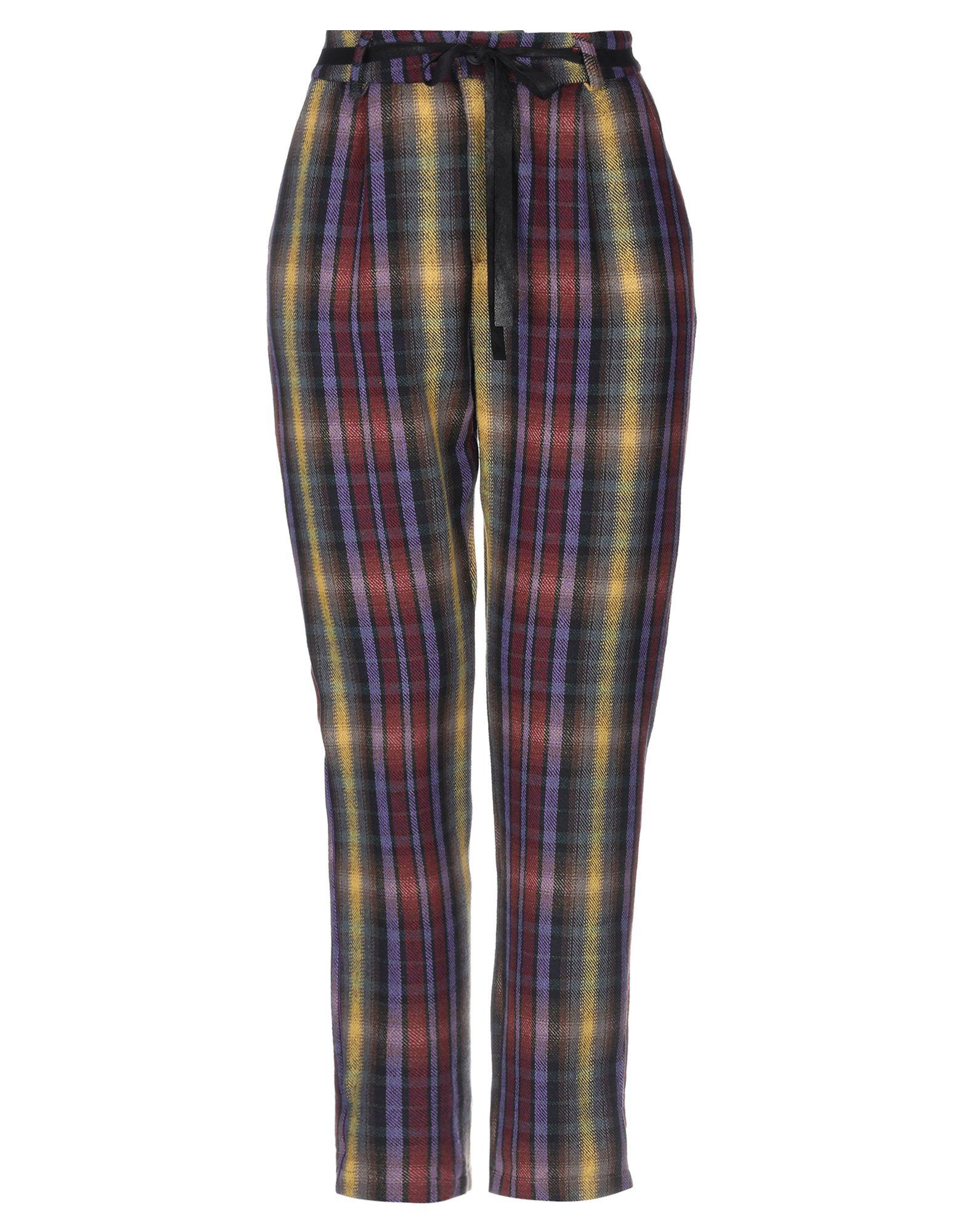 MOTEL Повседневные брюки motel футболка