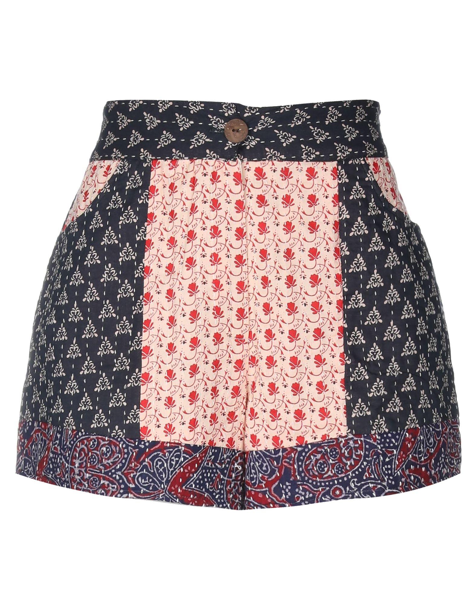ANTIK BATIK Повседневные шорты antik batik сандалии