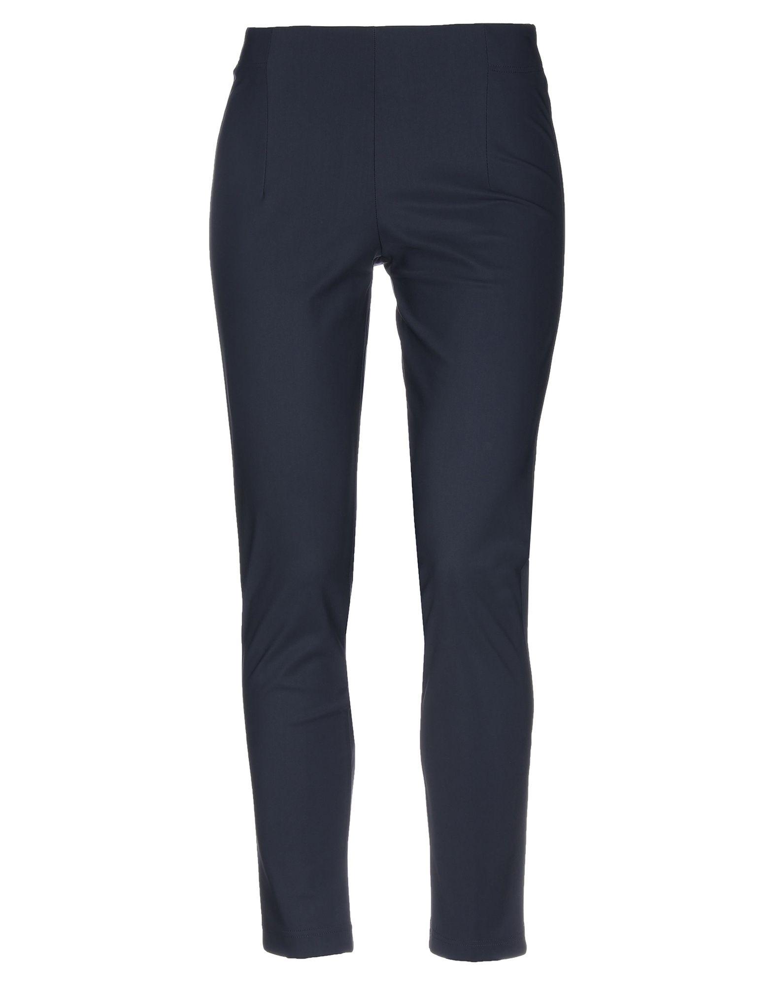 PAOLA CECCHI Повседневные брюки брюки paola klingel цвет сливовый