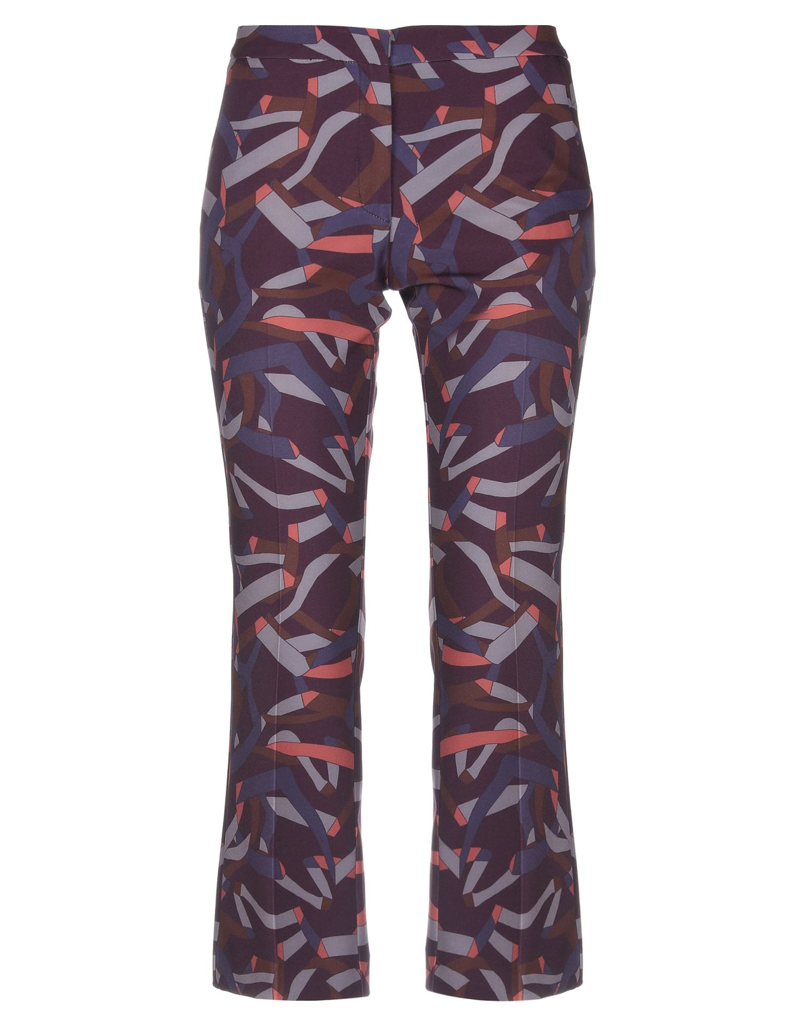 MAESTA Повседневные брюки цена 2017