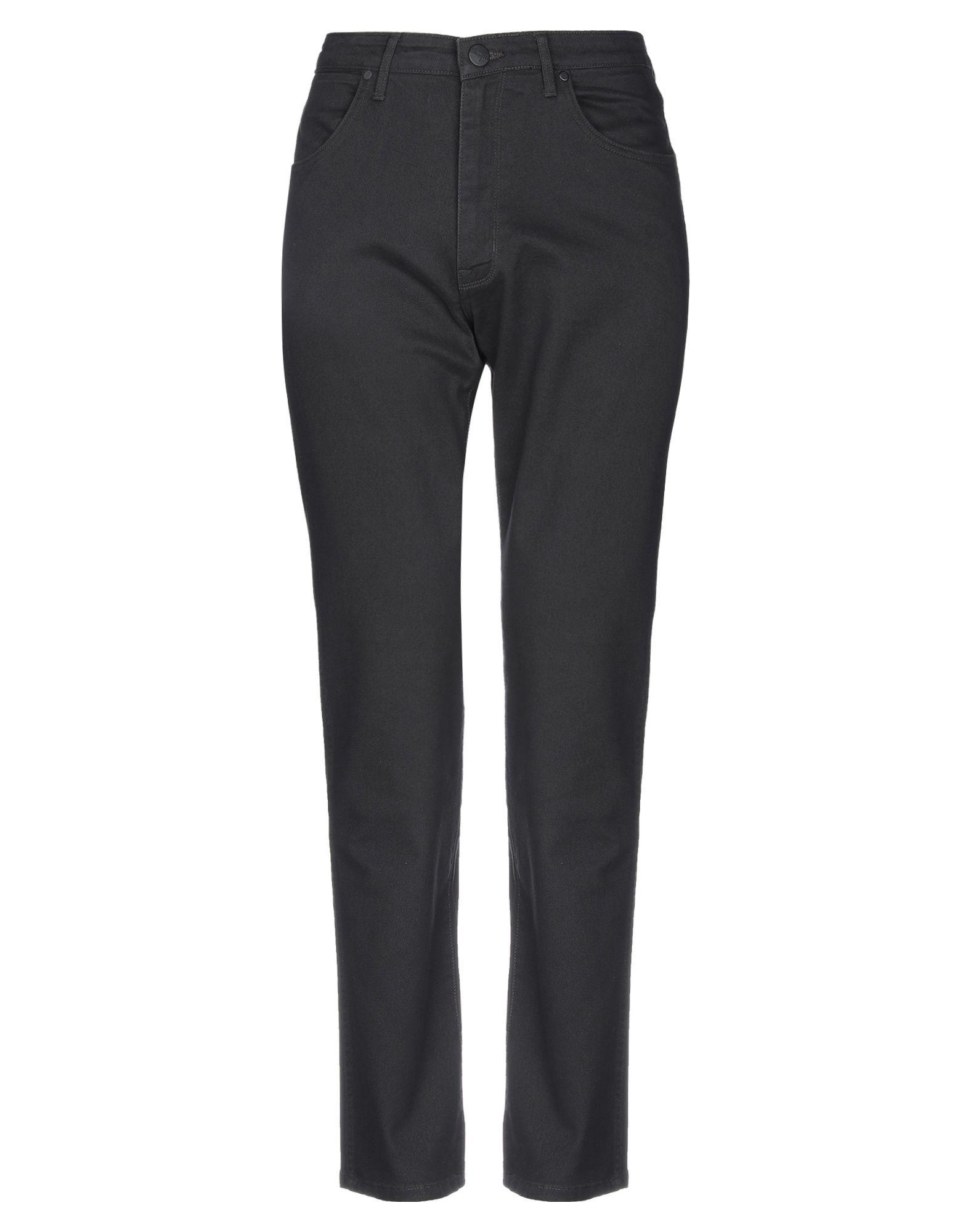 купить WRANGLER Повседневные брюки по цене 2750 рублей