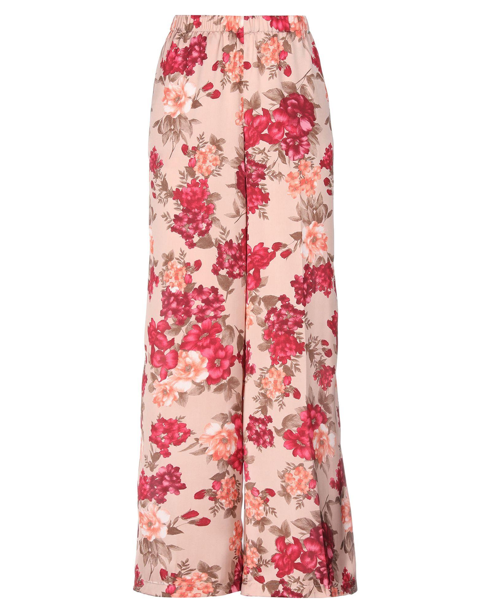 купить LE COEUR TWINSET Повседневные брюки по цене 3750 рублей