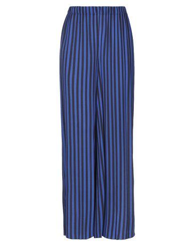 Купить Повседневные брюки от CARLA G. ярко-синего цвета