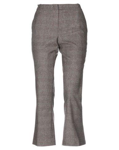 Фото - Повседневные брюки от KEYFIT цвет голубиный серый