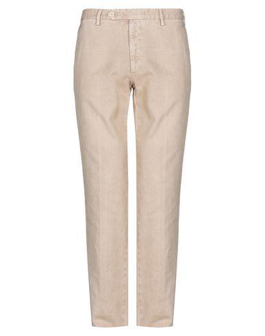 Фото - Повседневные брюки от ROTASPORT бежевого цвета