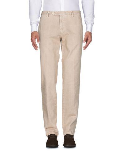Фото 2 - Повседневные брюки от ROTASPORT бежевого цвета