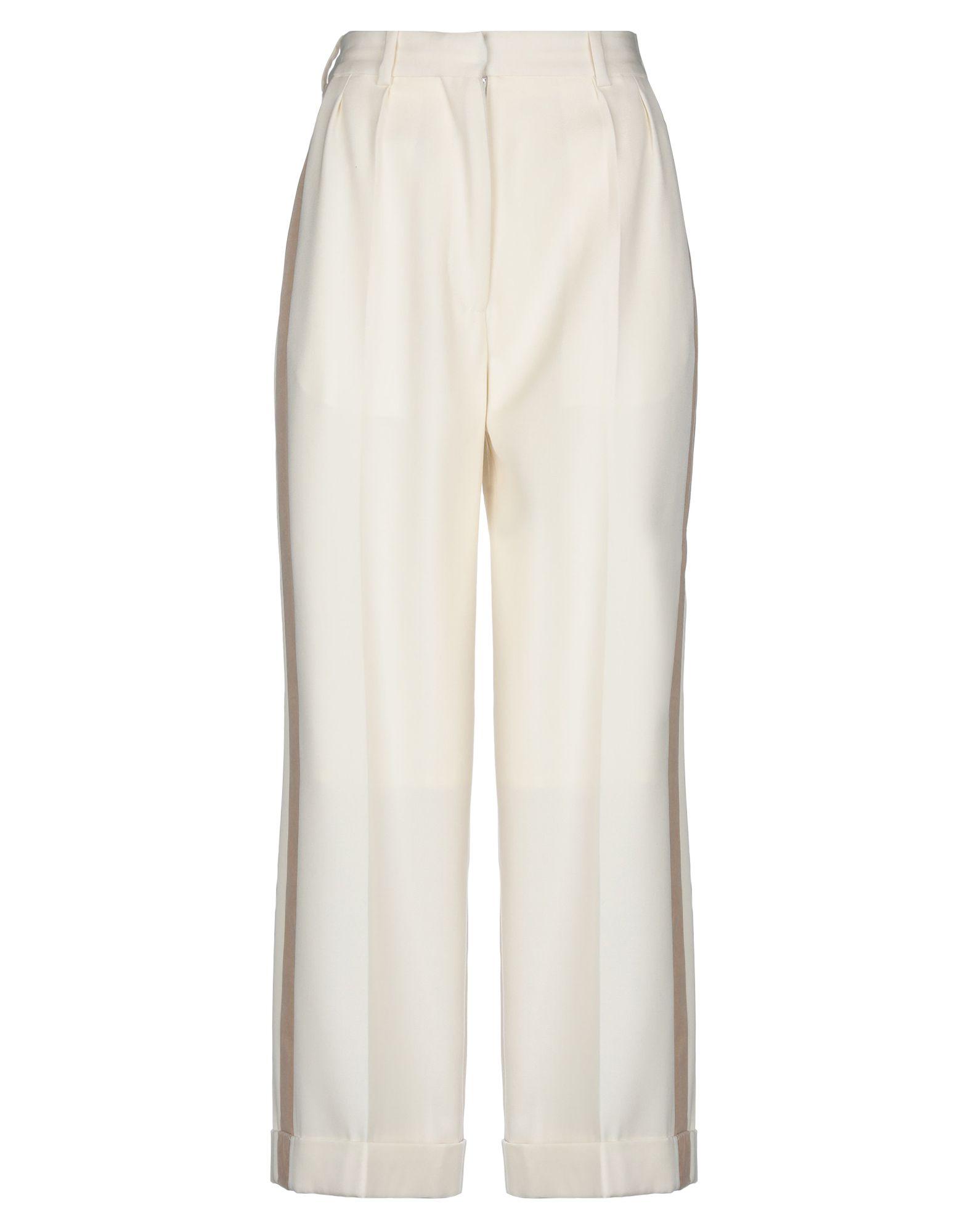 Фото - HILLIER BARTLEY Повседневные брюки hillier bartley длинное платье