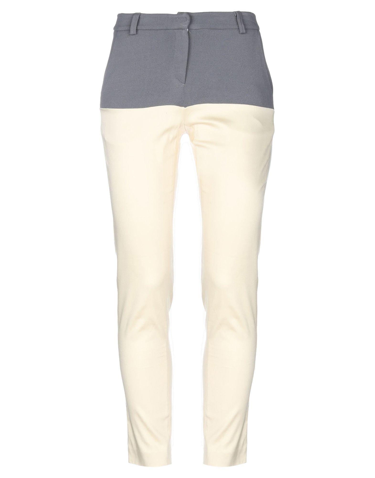 ANDREA TURCHI Повседневные брюки atinsight by andrea turchi пиджак