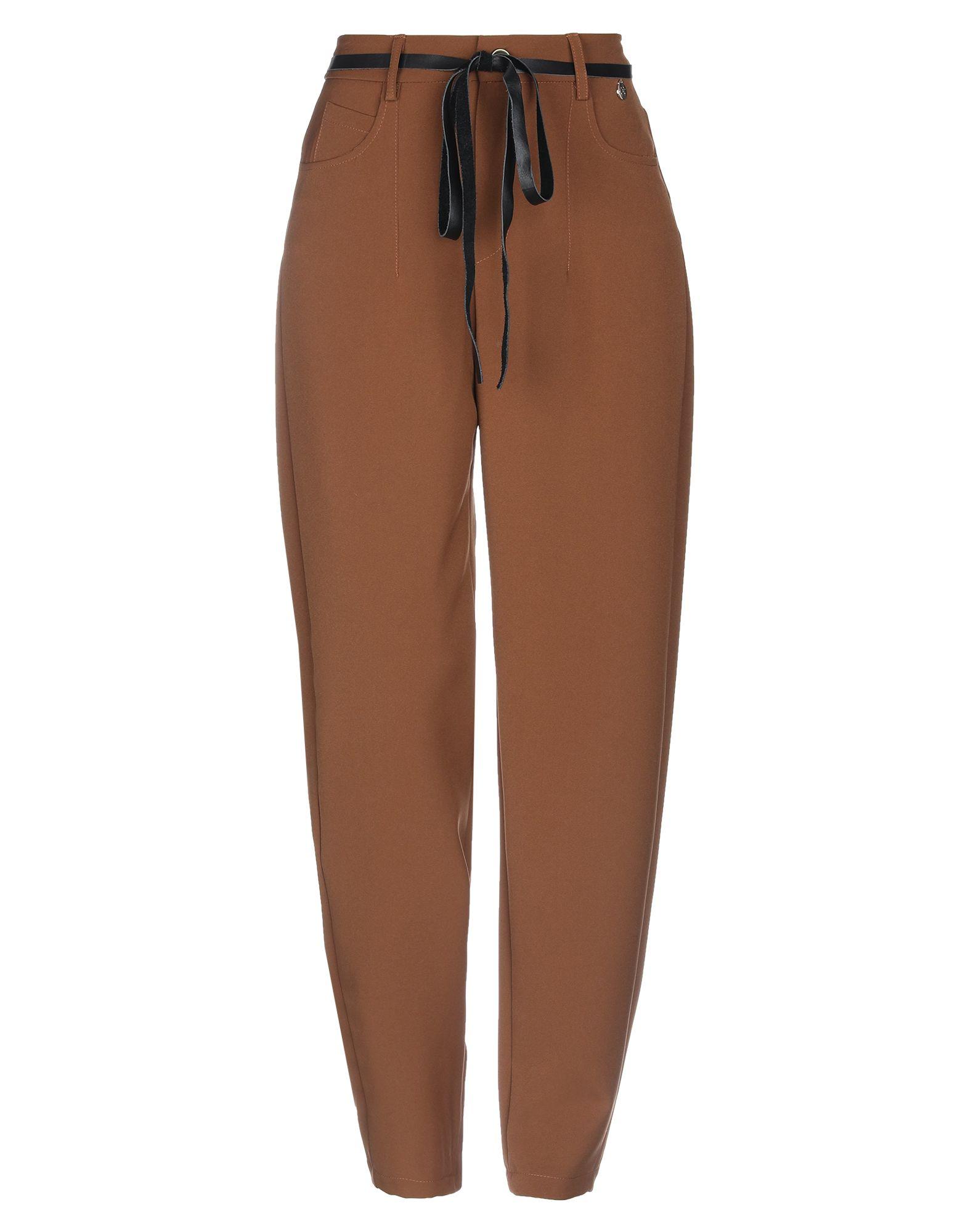 SOUVENIR Повседневные брюки цена 2017