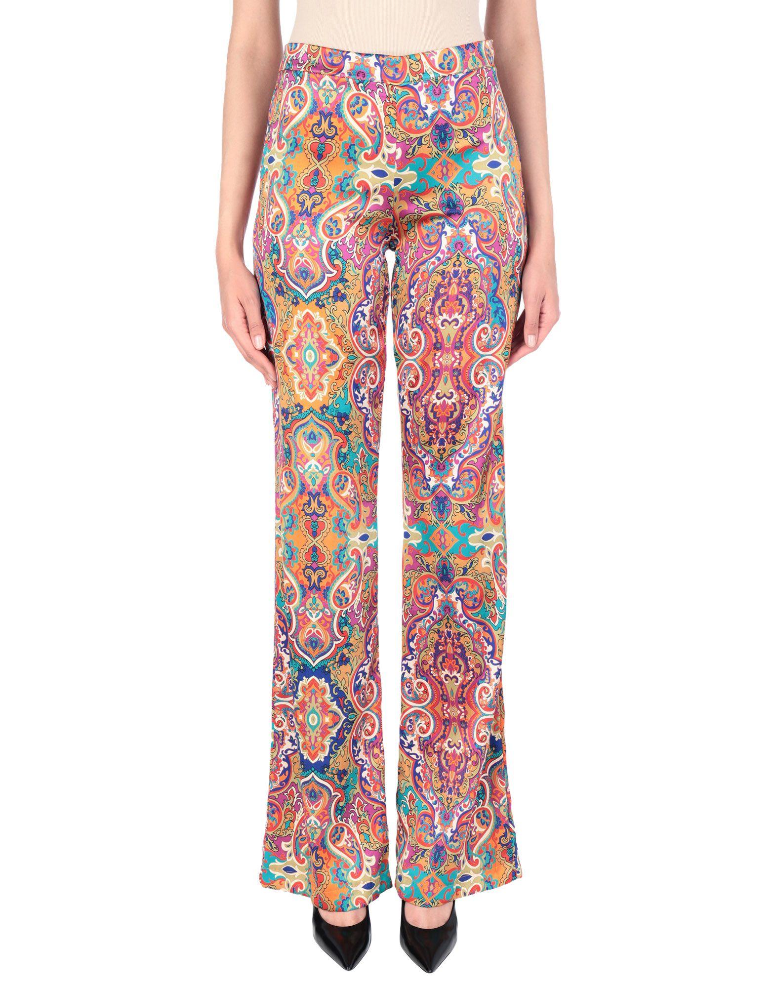 JOYCE & GIRLS Повседневные брюки недорго, оригинальная цена