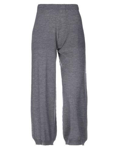 Фото - Повседневные брюки от L.V..N. серого цвета