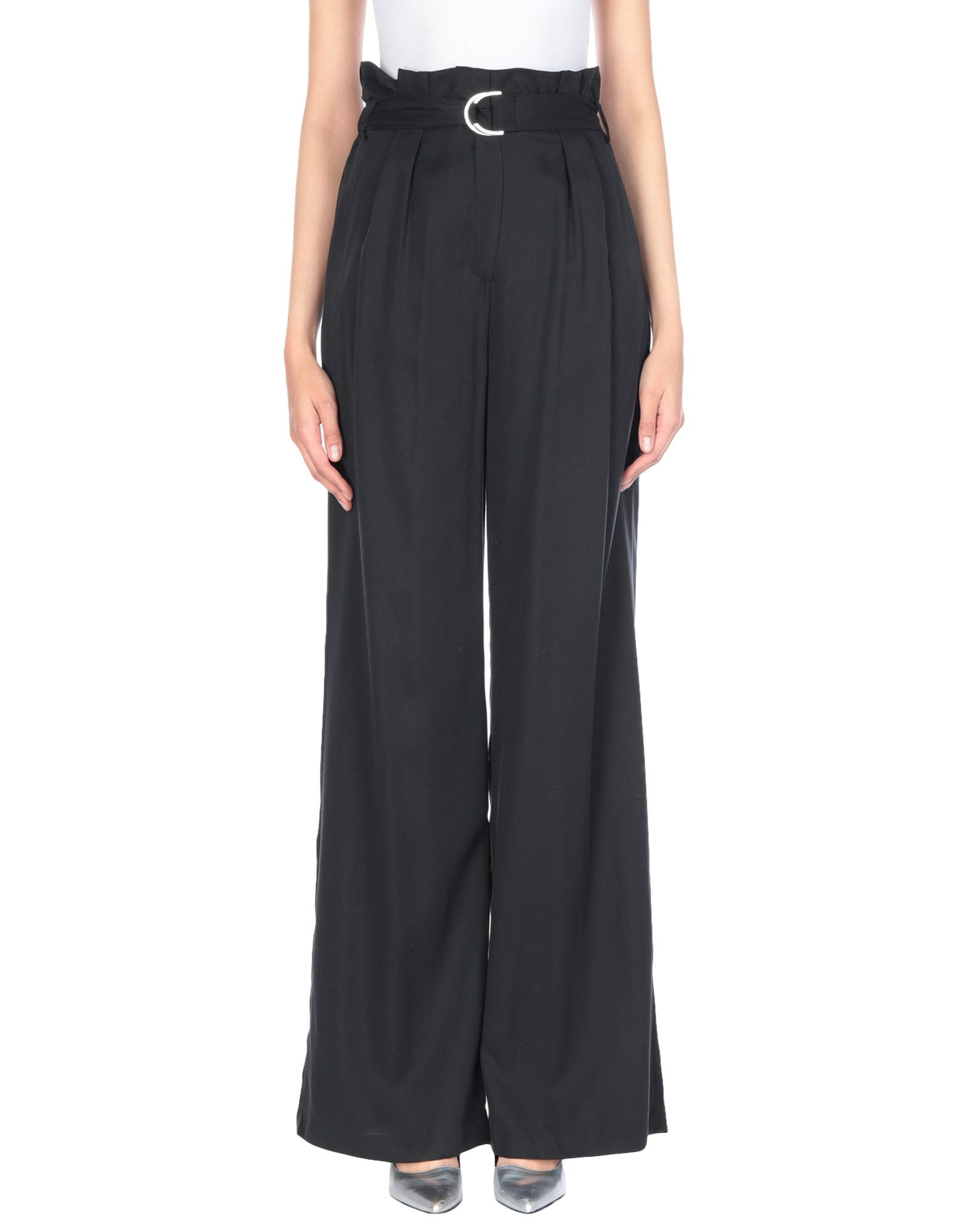 TWENTY EASY by KAOS Повседневные брюки недорго, оригинальная цена