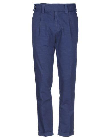 Купить Повседневные брюки от RODA синего цвета