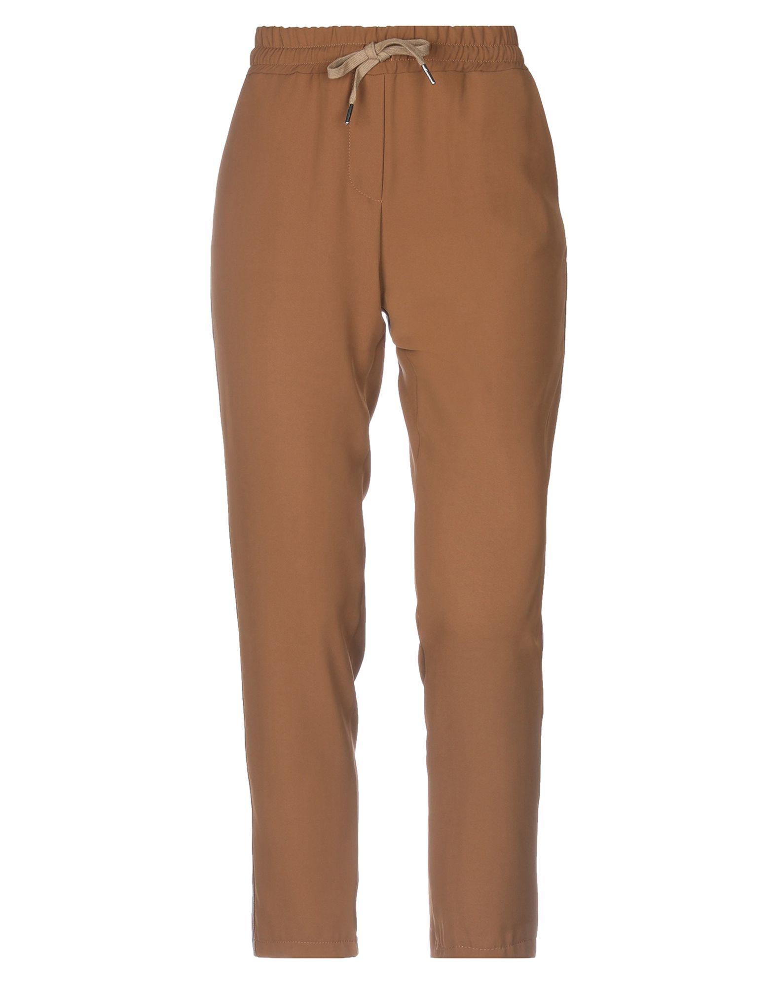 Фото - POUR MOI Повседневные брюки pour moi брюки капри
