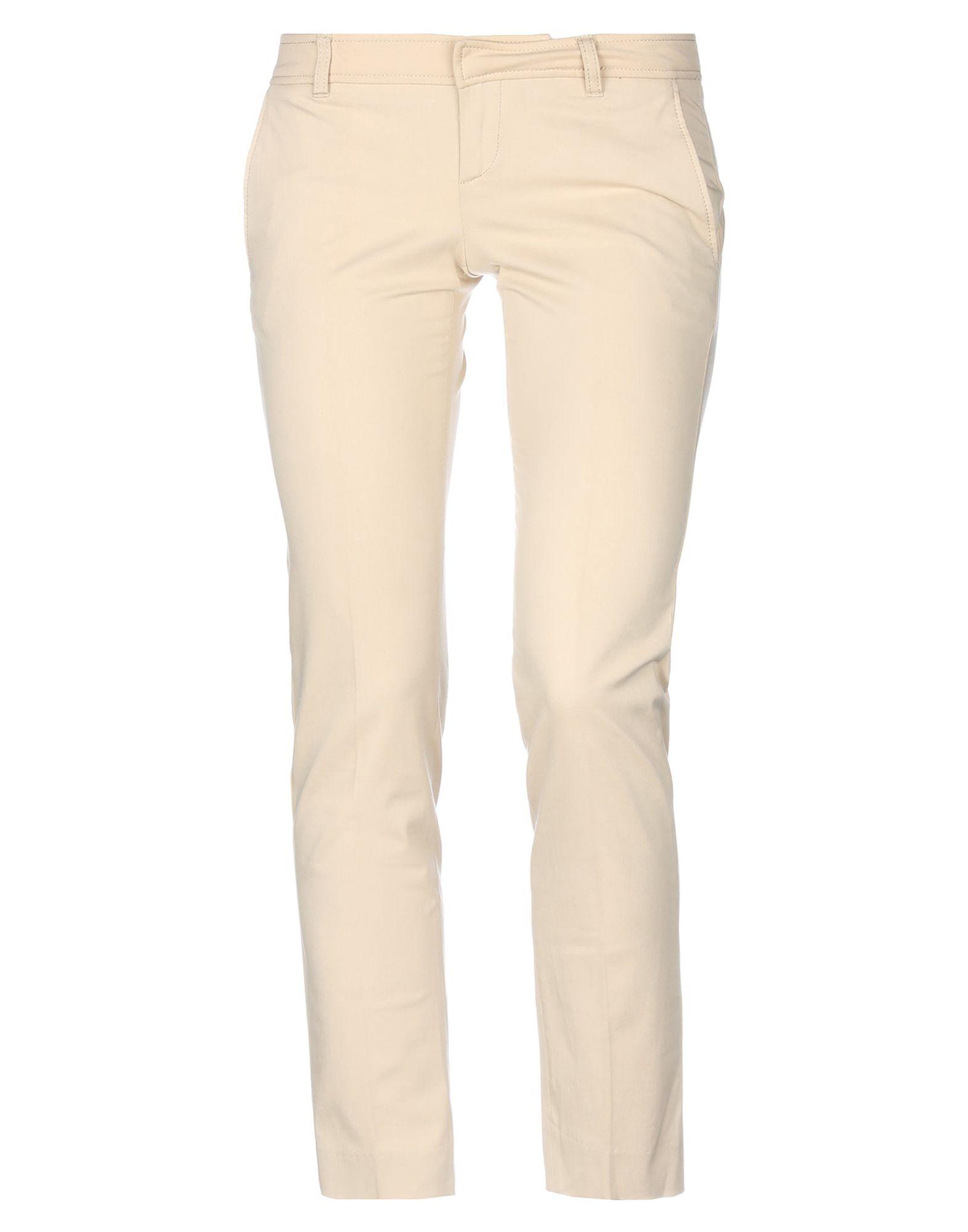 LALTRAMODA Повседневные брюки