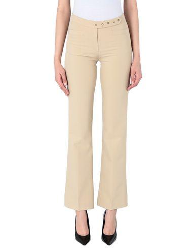Фото - Повседневные брюки от GUNEX бежевого цвета