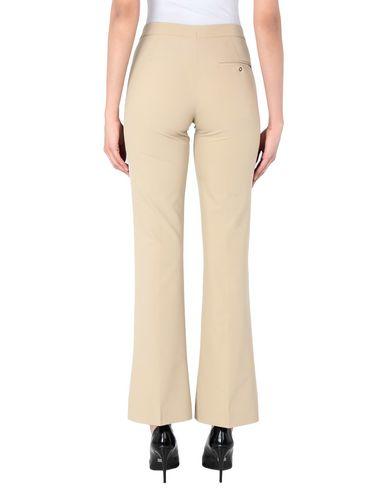 Фото 2 - Повседневные брюки от GUNEX бежевого цвета