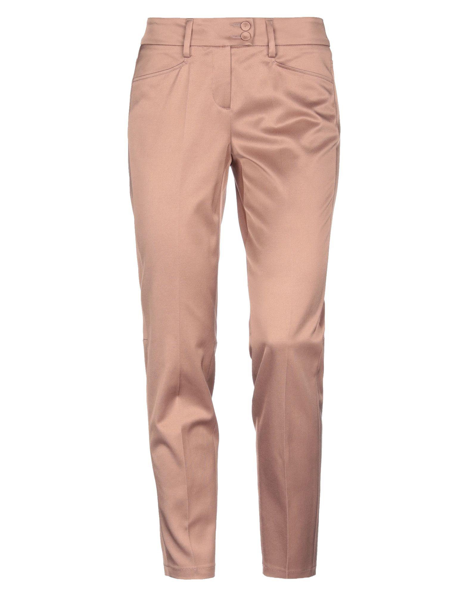 LUISA CERANO Повседневные брюки luisa cerano повседневные брюки