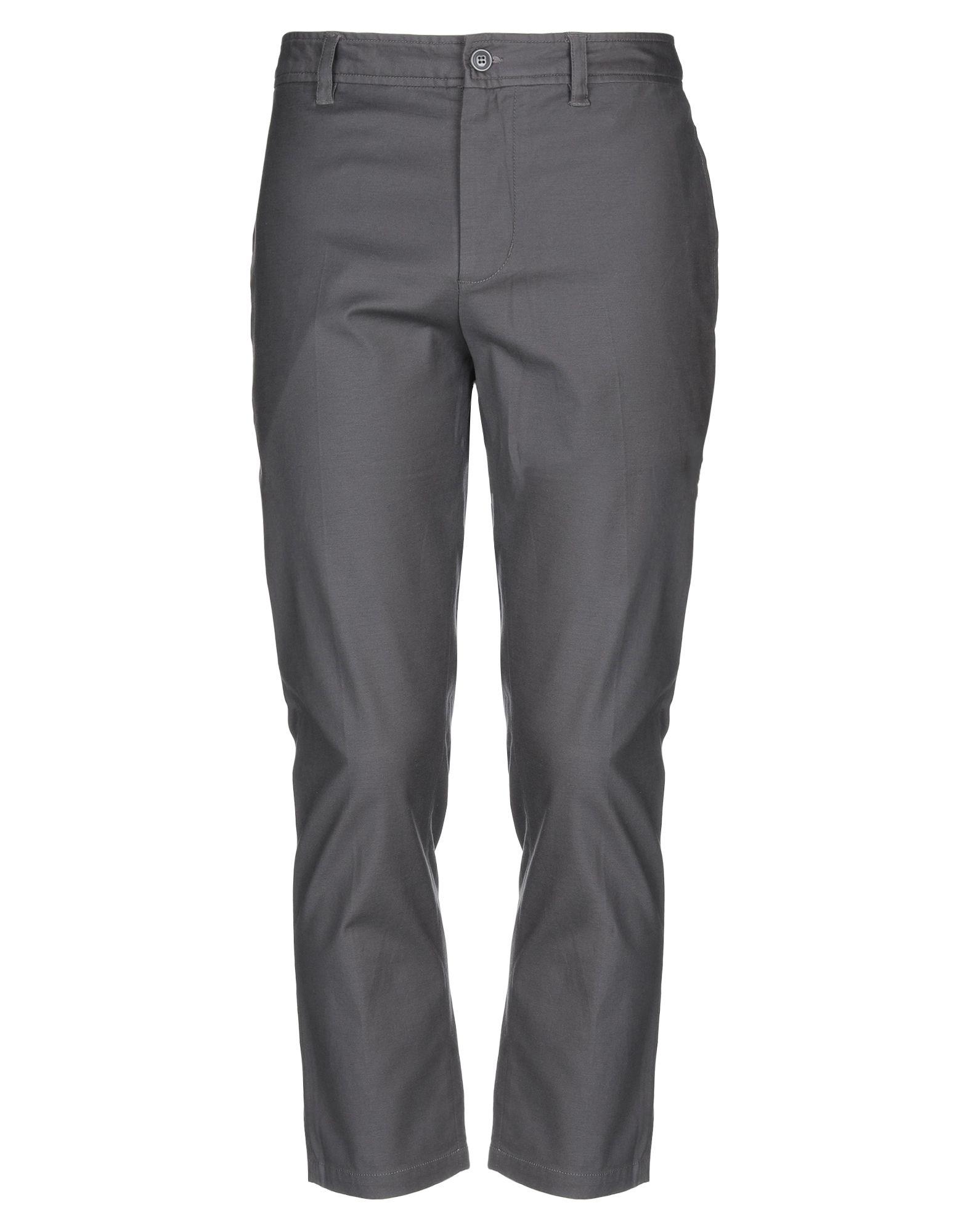 OBEY Повседневные брюки цена 2017