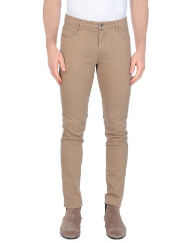 Фото - Повседневные брюки от EXIGO цвет верблюжий