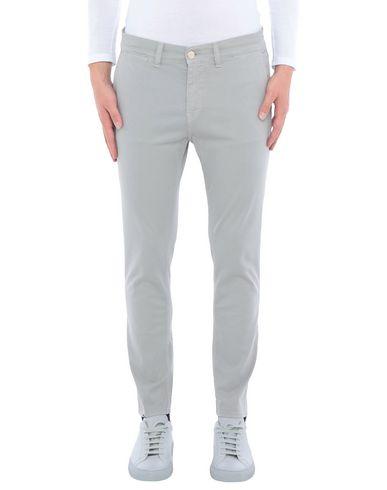 Фото - Повседневные брюки от 2W2M серого цвета
