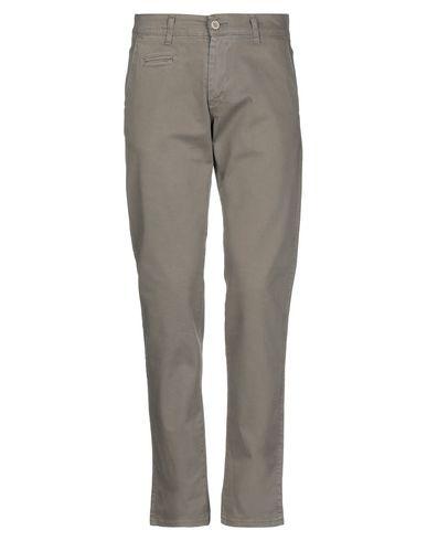 Фото - Повседневные брюки от EXIBIT цвет голубиный серый