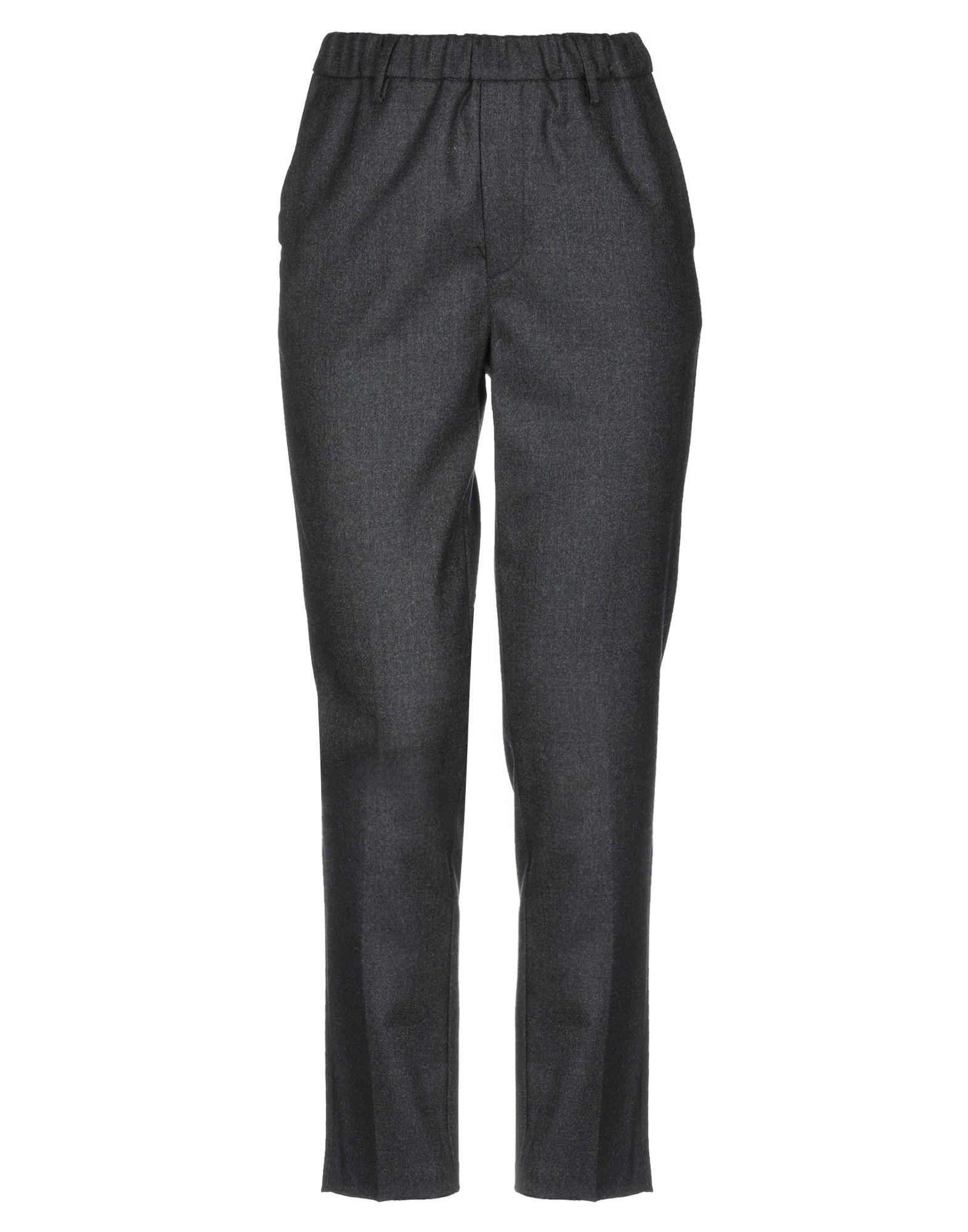 купить EUROPEAN CULTURE Повседневные брюки по цене 10250 рублей