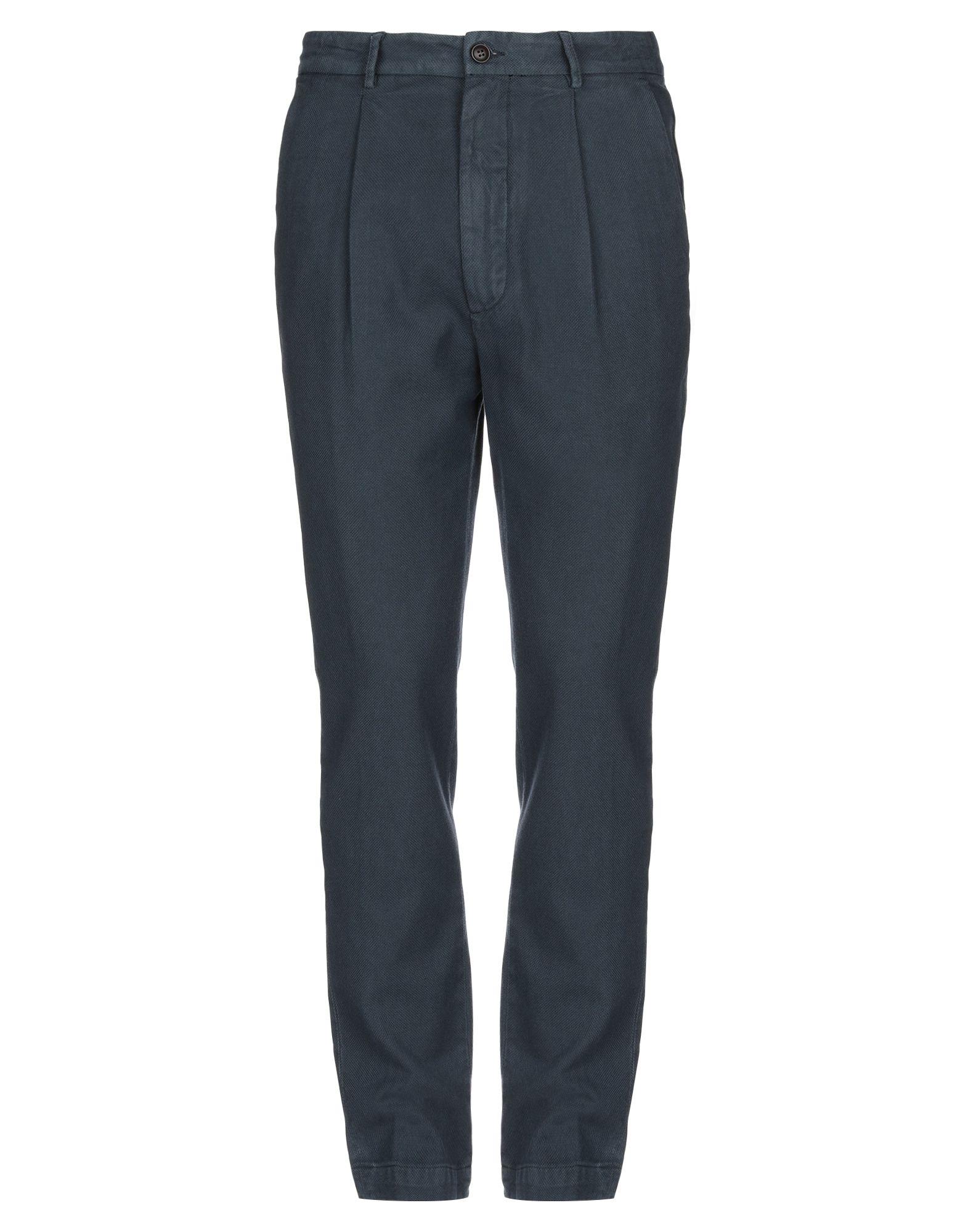 MTB MANIFATTURE TESSILI BIONDI Повседневные брюки недорого