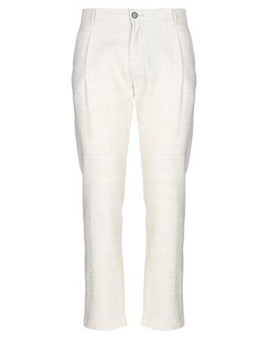 Купить Повседневные брюки от INDIVIDUAL бежевого цвета