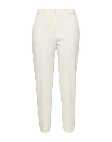 Фото - Повседневные брюки от MSGM цвет слоновая кость