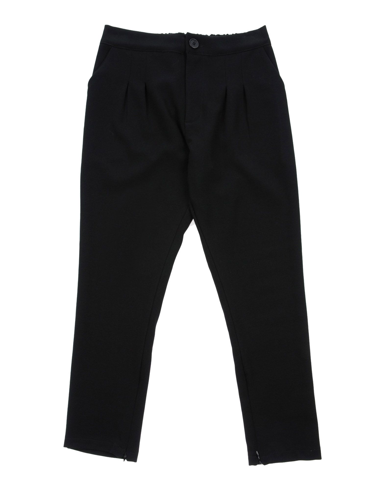 Naïce Kids' Casual Pants In Black
