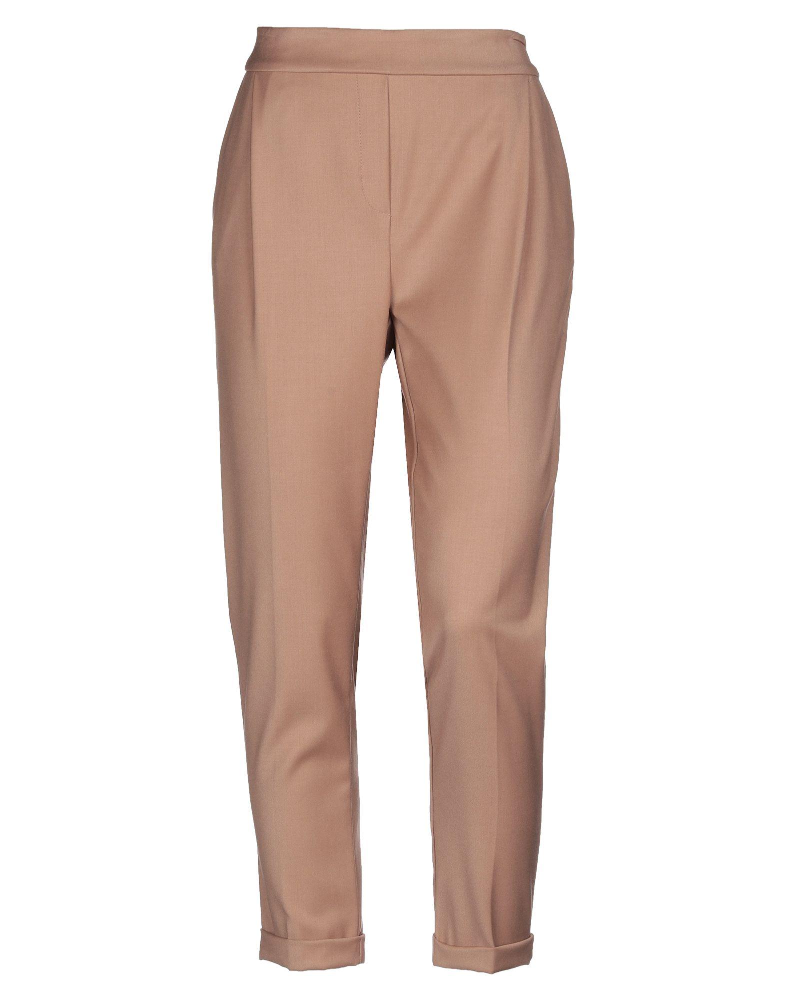 SANDRO FERRONE Повседневные брюки