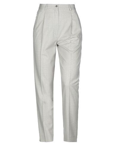 Фото - Повседневные брюки от ANDERSON светло-серого цвета