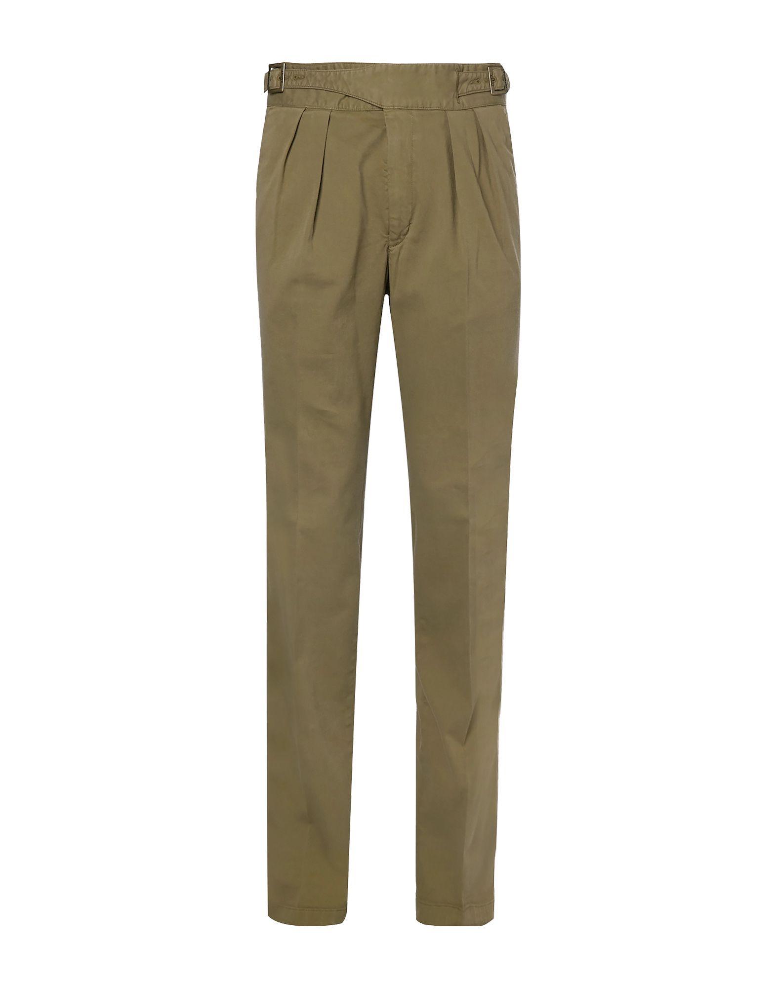 MARIANO RUBINACCI Повседневные брюки mariano rubinacci пиджак