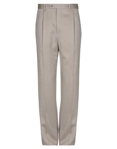 Фото - Повседневные брюки от JASPER REED бежевого цвета