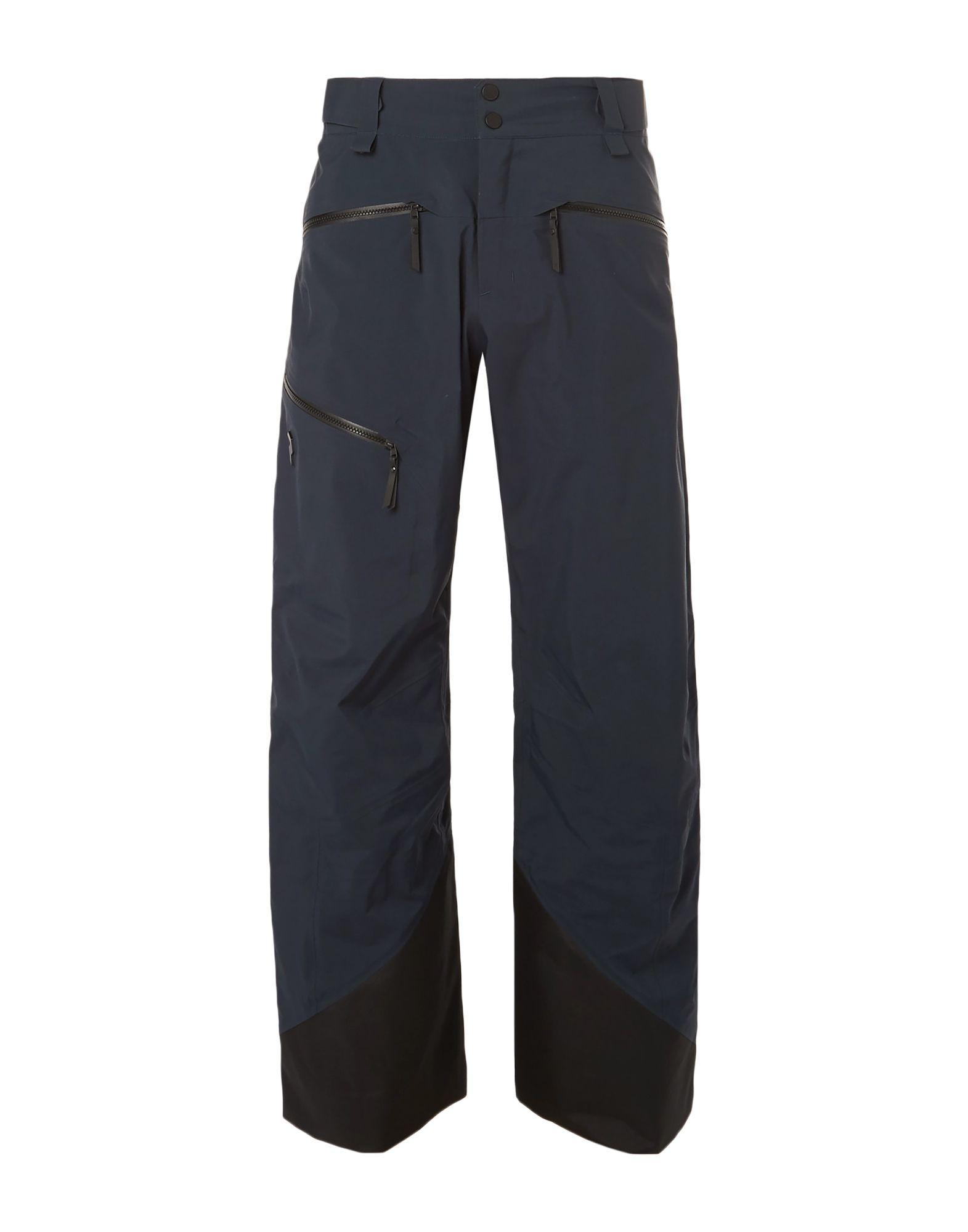 PEAK PERFORMANCE Лыжные брюки peak performance лыжные брюки