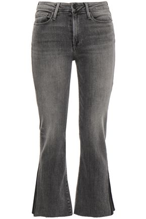 1221faa1df FRAME Denim & Clothing | Sale Up To 70% Off At THE OUTNET
