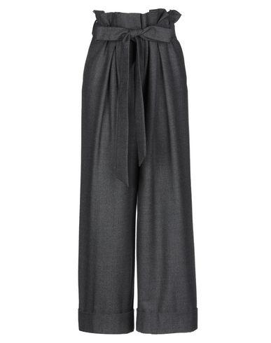 Фото - Повседневные брюки от ELEVENTY цвет стальной серый
