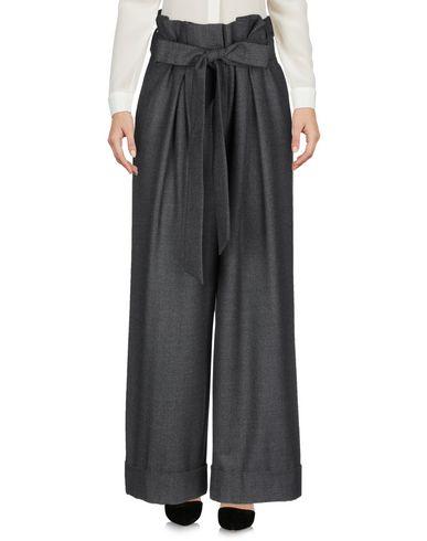 Фото 2 - Повседневные брюки от ELEVENTY цвет стальной серый