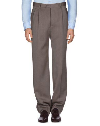 Фото 2 - Повседневные брюки от JASPER REED коричневого цвета
