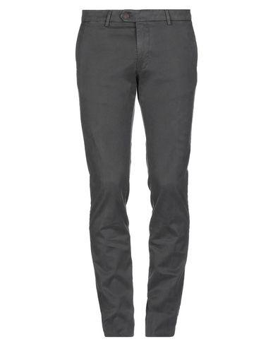 Фото - Повседневные брюки от MAESTRAMI свинцово-серого цвета