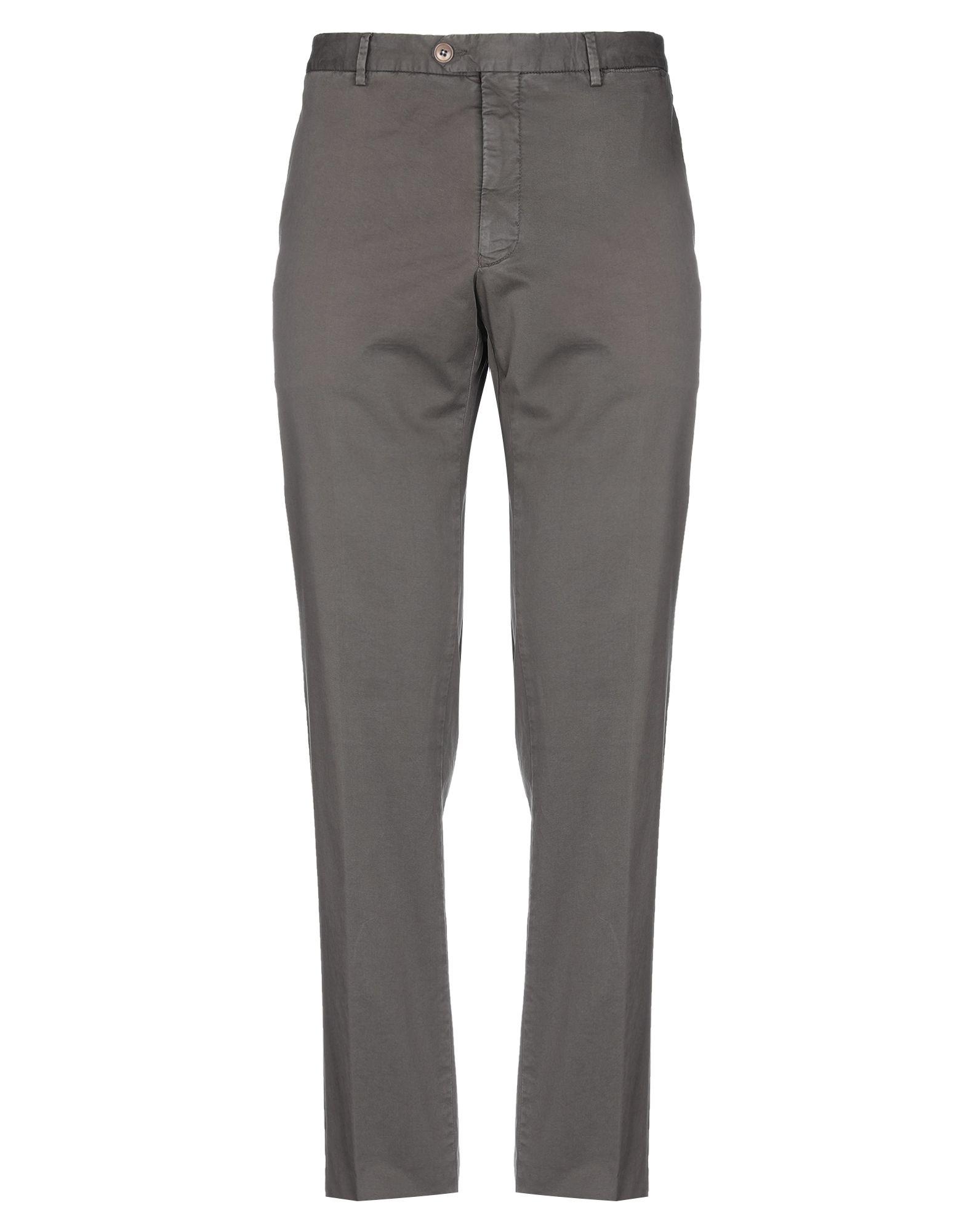GERMANO Повседневные брюки цена