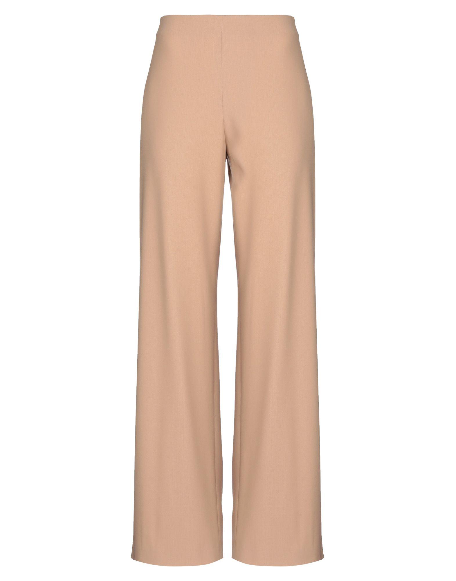 JEAN PAUL GAULTIER FEMME Повседневные брюки цены онлайн