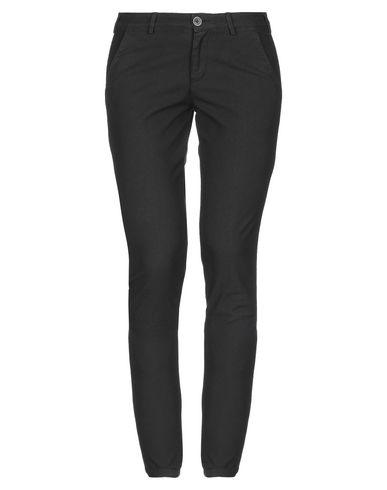 Фото - Повседневные брюки от 40WEFT черного цвета