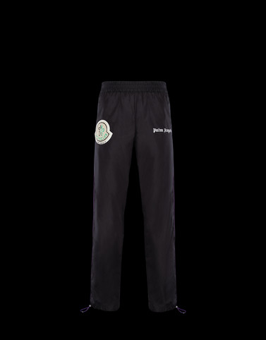 CASUAL TROUSER Multicolor 8 Moncler Palm Angels