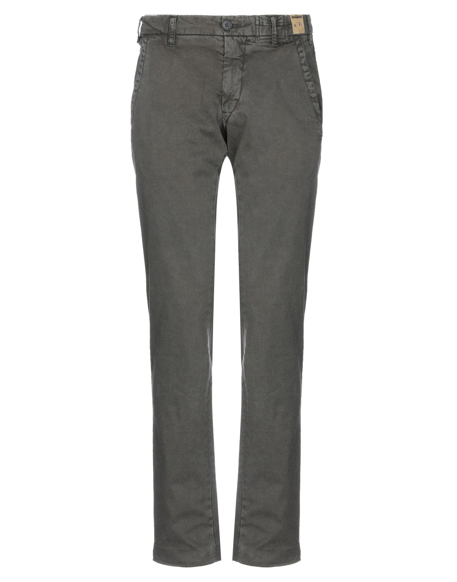MONOCROM Повседневные брюки цена 2017
