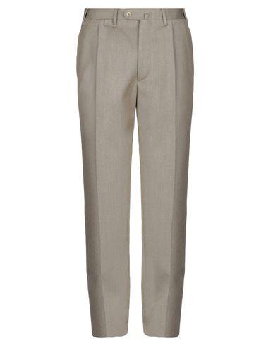 Фото - Повседневные брюки от JASPER REED цвет песочный