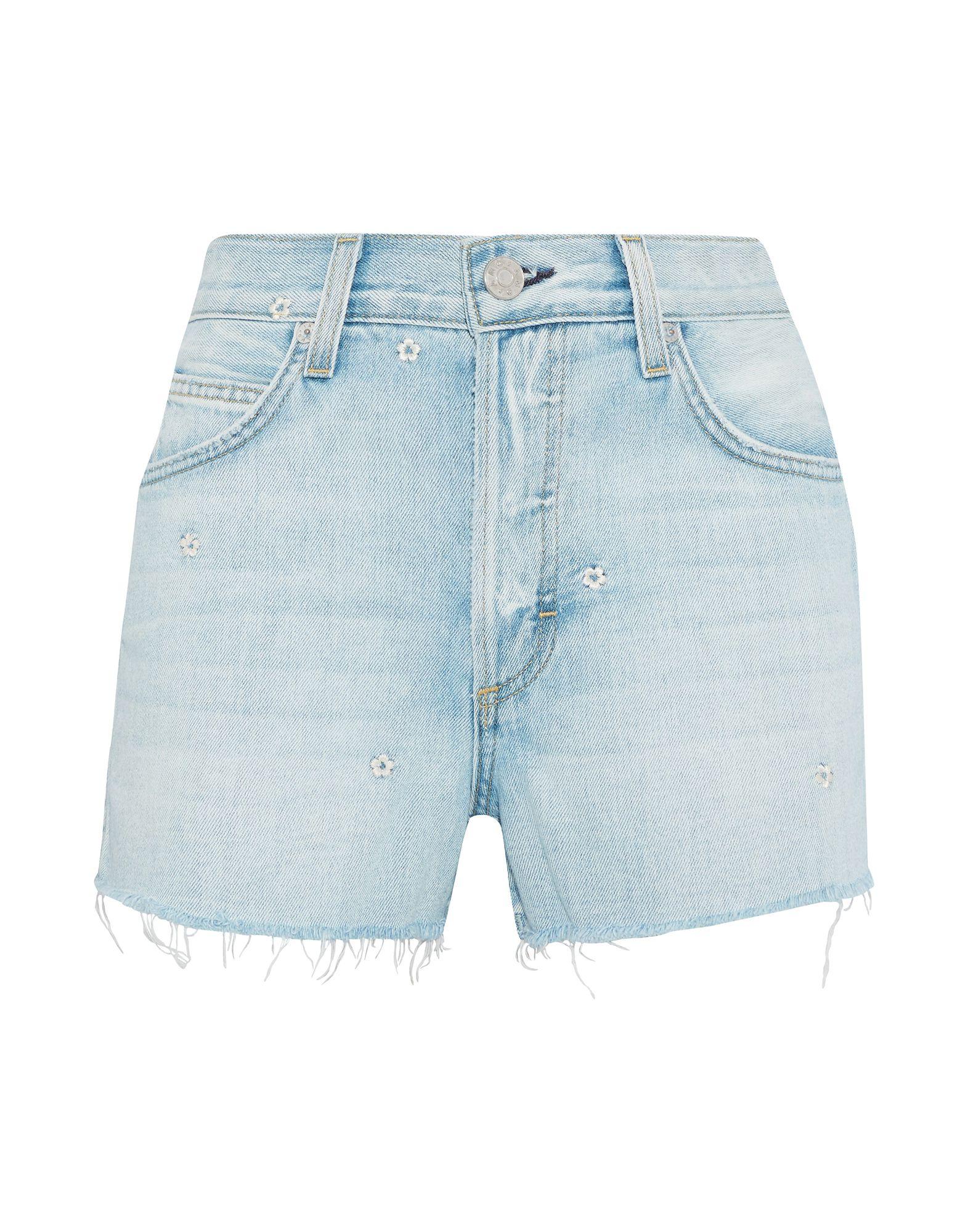 Фото - AMO Джинсовые шорты please джинсовые шорты