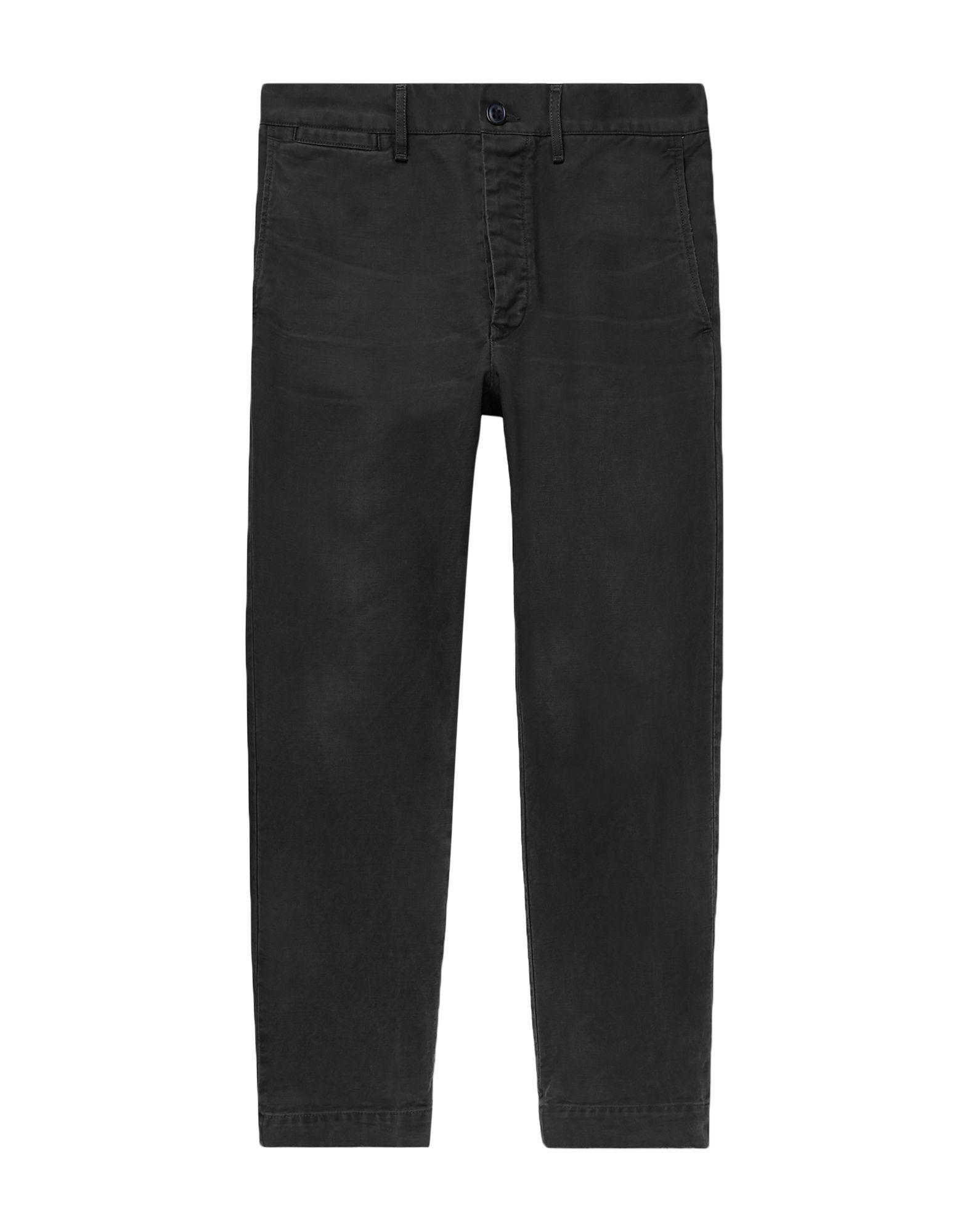 Фото - FABRIC-BRAND & CO. Повседневные брюки fabric brand